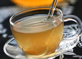荷叶山楂减肥茶的两种做法