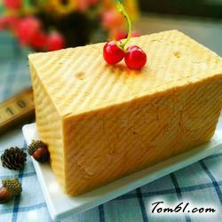 北海道牛奶土司面包的做法