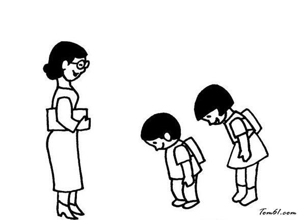 圣诞老人蛋糕图片_放学了图片_简笔画图片_少儿图库_中国儿童资源网