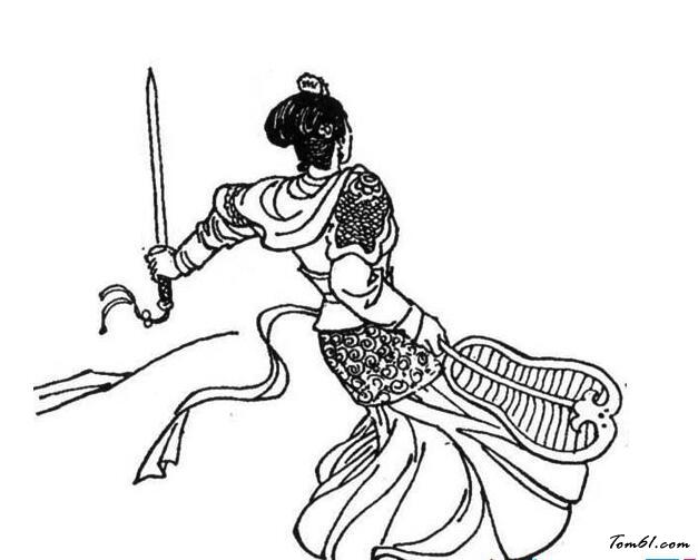 小兔子舞蹈_西游记铁扇公主图片_简笔画图片_少儿图库_中国儿童资源网