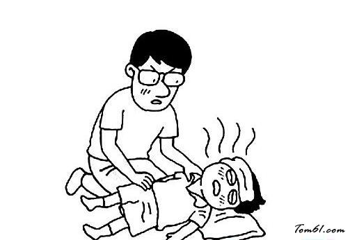 简笔画 秋收_少儿图库-中国儿童资源网
