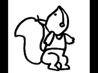 松鼠1511