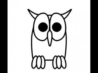 可爱猫头鹰14