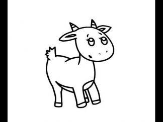小山羊23