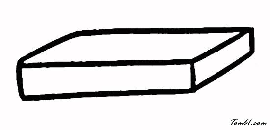文具盒图片_学习简笔画_少儿图库_中国儿童资源网