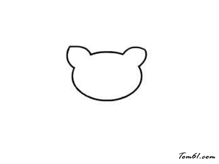 小猫咪2图片_学习简笔画_少儿图库_中国儿童资源网