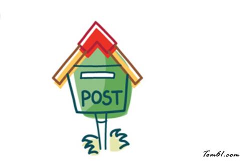 信箱图片_学习简笔画_少儿图库_中国儿童资源网
