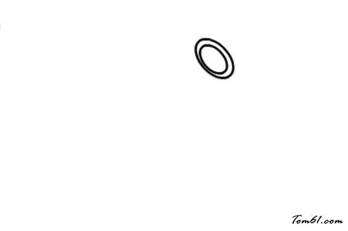 飞镖简笔画图片_飞镖图片_学习简笔画_少儿图库_中国儿童资源网