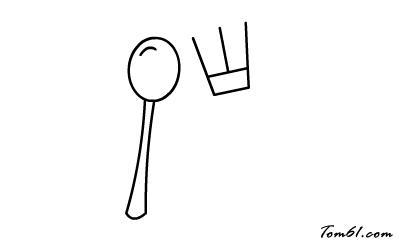 简笔画 设计 矢量 矢量图 手绘 素材 线稿 400_248