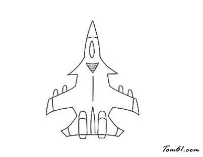 简笔画 设计图 手绘 线稿 403_312图片