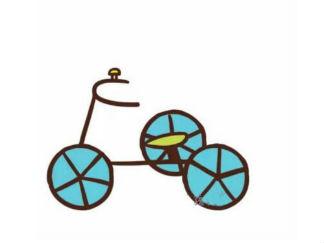 自行车11
