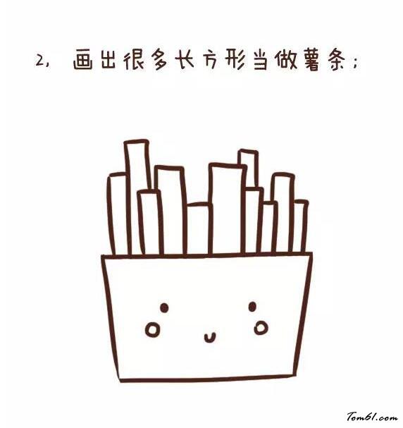 薯条3图片