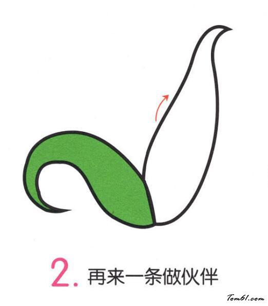 1串玉米简笔画图片_玉米5图片_学习简笔画_少儿图库_中国儿童资源网