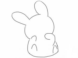 可爱小兔3