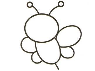 卡通蜜蜂113
