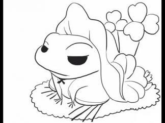 旅行青蛙6