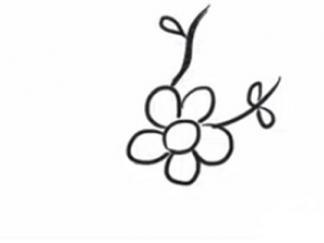 漂亮的梅花1