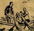 老渔民脱险记