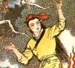 西湖民间故事彩色连环画—02 小黄龙