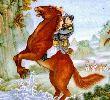 钱笑呆精选作品集—红鬃烈马