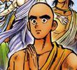 佛教故事—雪山童子