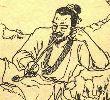 北京传说故事—瓮山