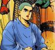 佛教故事—龍樹菩薩