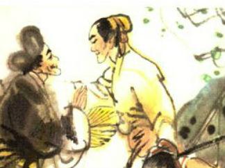 西湖民间故事8册—飞来峰