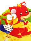 红袋鼠幽默童话