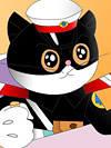黑貓警長續集