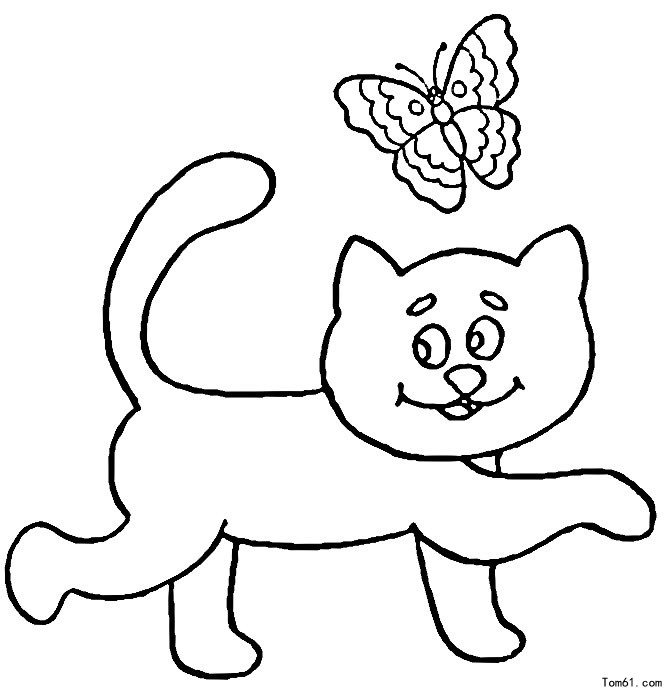 Caillou And Gilbert Coloring Pages