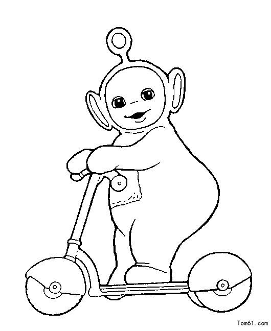 儿童动画片 动画片大全 bobo 乐乐园 国家:大陆 演员:天线宝宝/摇滚