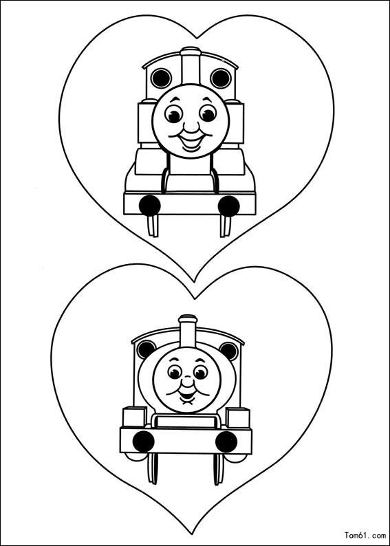 托马斯与小火车5