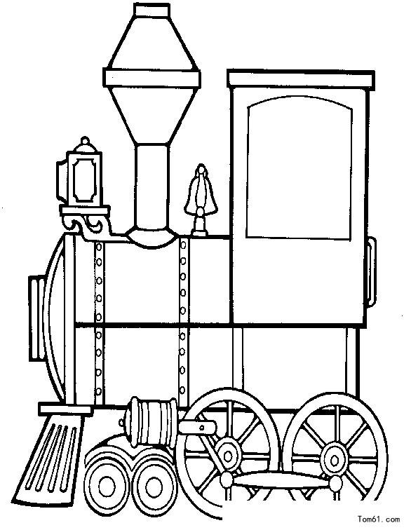 托马斯与小火车43