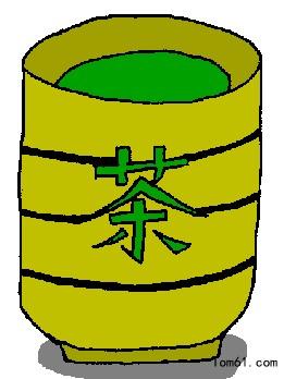 杯子图片_简笔画图片_少儿图库_中国儿童资源网