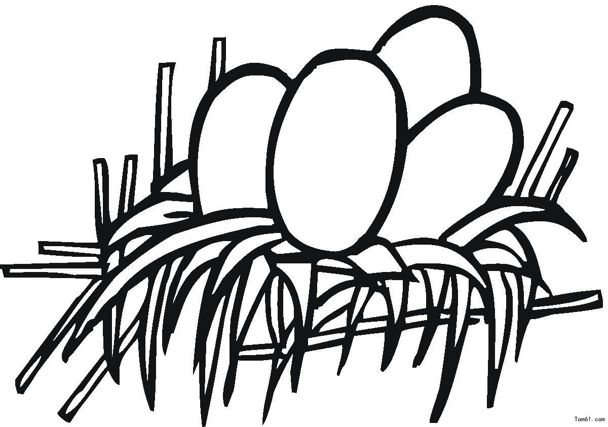 3步教你画大公鸡_简笔画鸡的画法 - 5068儿童网