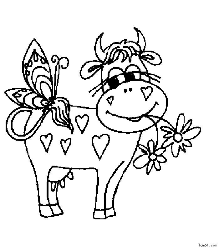 牛图片_简笔画图片_少儿图库_中国儿童资源网 : 素材 羊 : すべての講義