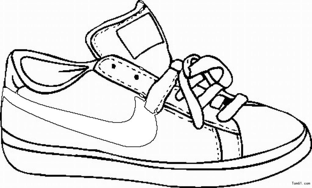 鞋襪圖片_簡筆畫圖片_少兒圖庫_中國兒童資源網