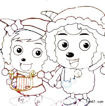 儿童动画片 奇艺动画片 > 喜羊羊与灰太狼之奇思妙想喜羊羊 国家:大陆