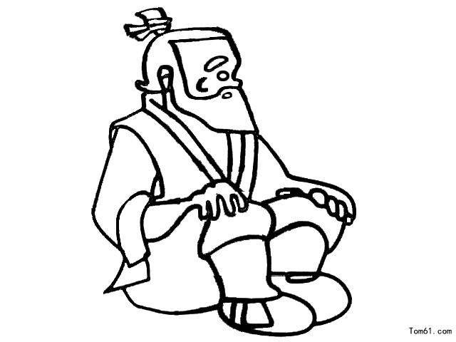 葫芦娃图片_简笔画图片_少儿图库_中国儿童资源网
