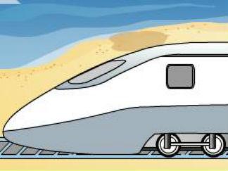 火车(歌谣)